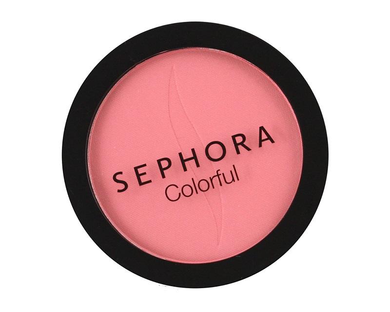 ClioMakeUp-kylie-Jenner-make-up-routine-mattino-18-step-base-blush-sephora