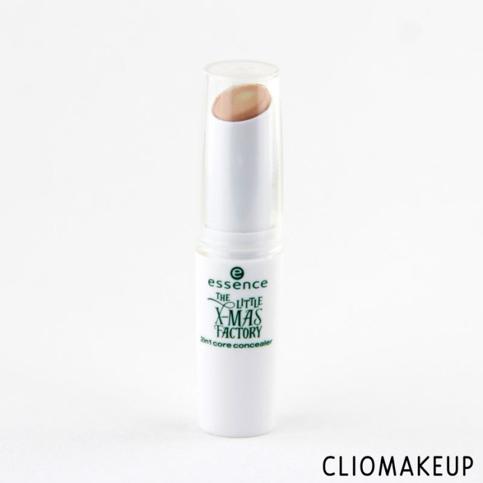 cliomakeup-recensione-the-little-xmas-factore-2-in-1-core-concealer-essence-1