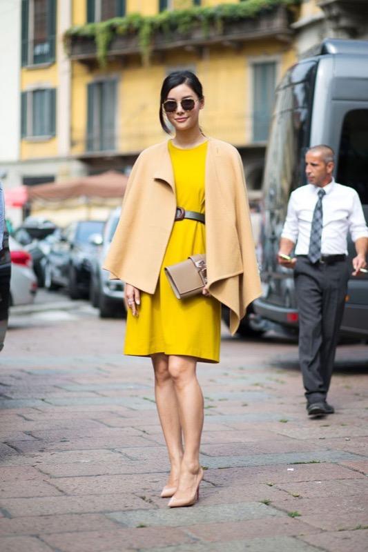 ClioMakeUp-mellow-yellow-trend-primavera-estate-2017-giallo-vestiti-abbinamenti-1