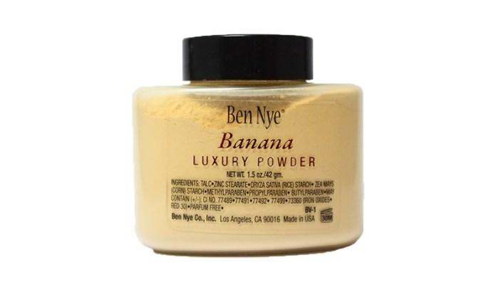 ClioMakeUp-ciprie-idratanti-ciprie-gialle-cipria-contorno-occhi-occhiaie-correttore-migliori-preferite-top-clio-ben-nye-bella-luxury-powder-banana-powder-