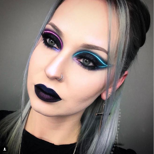 Cliomakeup-Neon-make-up-16