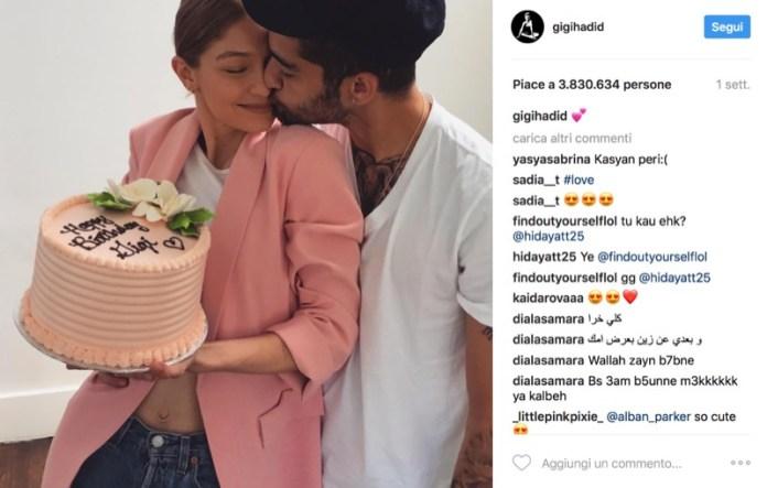ClioMakeUp-it-girl-instagram-famose-foto-influencer-blogger-gigi-hadid