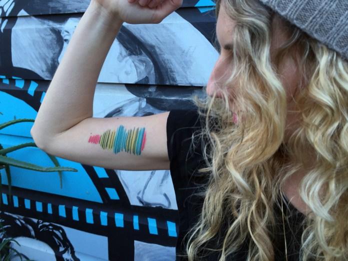cliomakeup-soundwave-tattoo-7