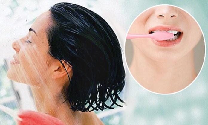 cliomakeup-errori-doccia-14-denti