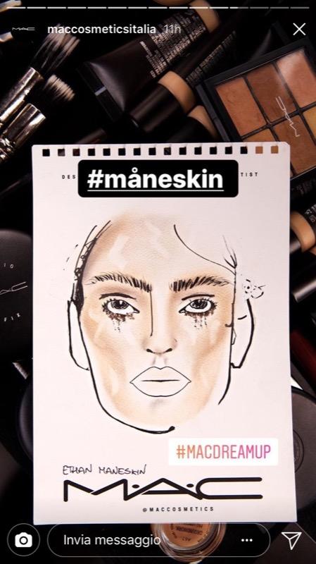 ClioMakeUp-xfactor-makeup-intervista-michele-magnani-mac-cosmetics-face-2