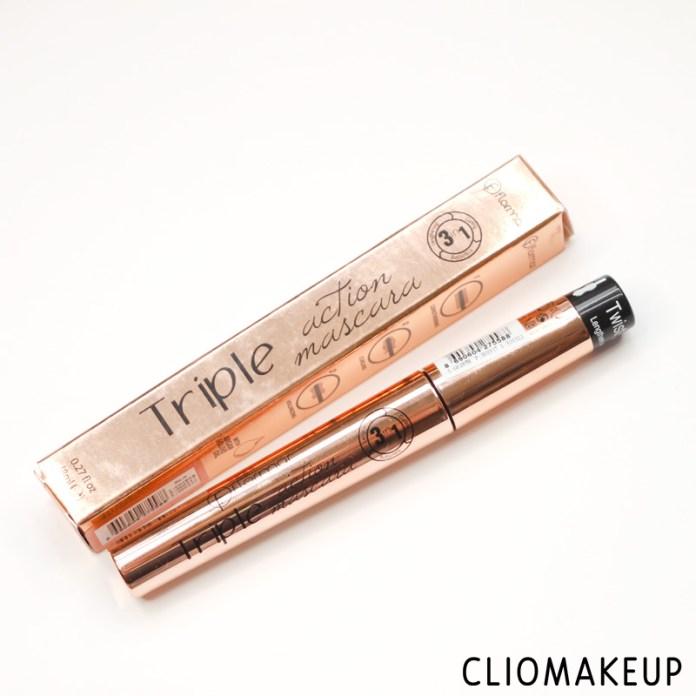 cliomakeup-recensione-triple-action-mascara-flormar-2