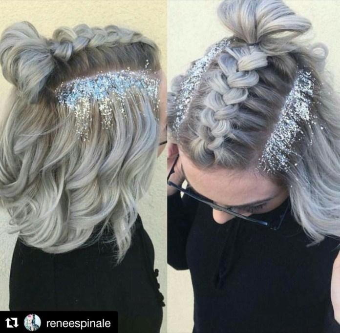 15-Cliomakeup-blog-idee-capelli-capodanno-2018-glitter-hair-15