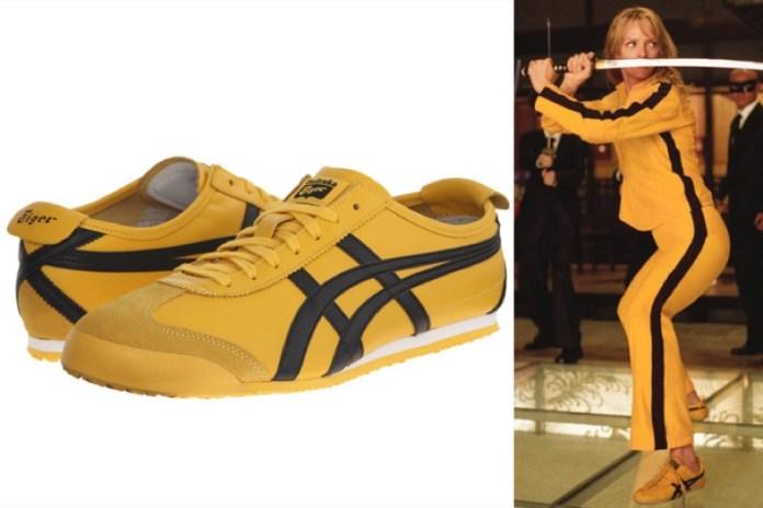 cliomakeup-giallo-mania-trend-2-beatrix-kiddo-scarpe