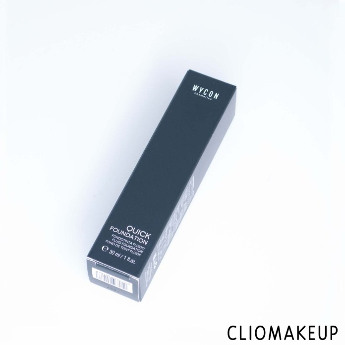 cliomakeup-recensione-fondotinta-wycon-quick-foundation-fluid-foundation-2