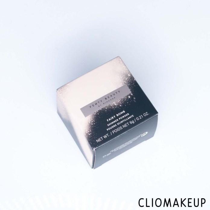 cliomakeup-recensione-illuminante-fenty-beauty-fairy-bomb-shimmer-powder-2