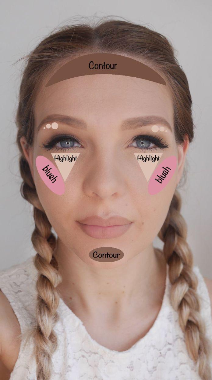 cliomakeup-trucco-viso-lungo-2-counturing