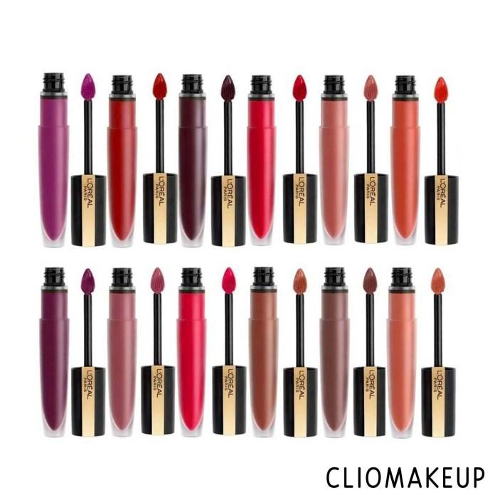 cliomakeup-recensione-rossetti-l'oreal-rouge-signature-lasting-matte-liquid-lipstick-3