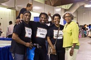 Caribbean Health Summit