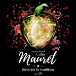 Cidre Mauret