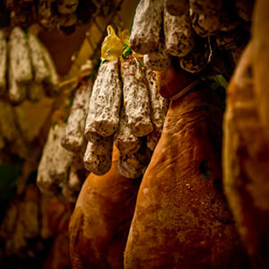 Conservation viande Atelier Ibaïalde, réalisé en France