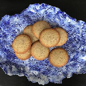 Biscuits Biscuiterie Jain, fabriqué en France