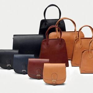 Alexandre Mareuil, sacs à main, à dos et sacoches en cuir fabriqués en France à Artigues-près-Bordeaux en Nouvelle-Aquitaine
