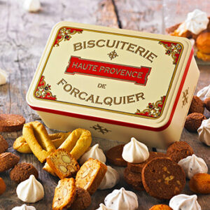 Biscuiterie de Forcalquier, biscuits fabriques en France en Haute Provence