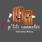 Oh P'tits Cannelés