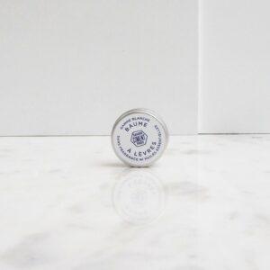 Baume à lèvres Savonnerie Ciment Paris, fabriqué en France à Paris