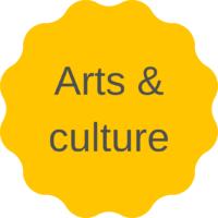 Réseau Arts & culture Cmylocal