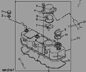 John Deere 4310 Wiring Diagram Free Download • Oasisdlco