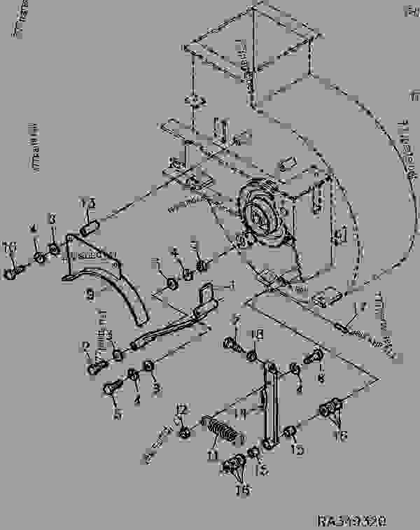 John Deere F925 Wiring Diagram John Deere Lt166 John Deere F910 – John Deere 2653a Wiring Diagram