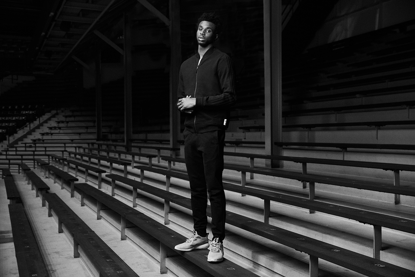 adidas Athletics & Reigning Champ Made in Canada - 600596