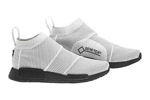 搶先預覽 adidas Originals 全新 NMD City Sock GORE-TEX 鞋款
