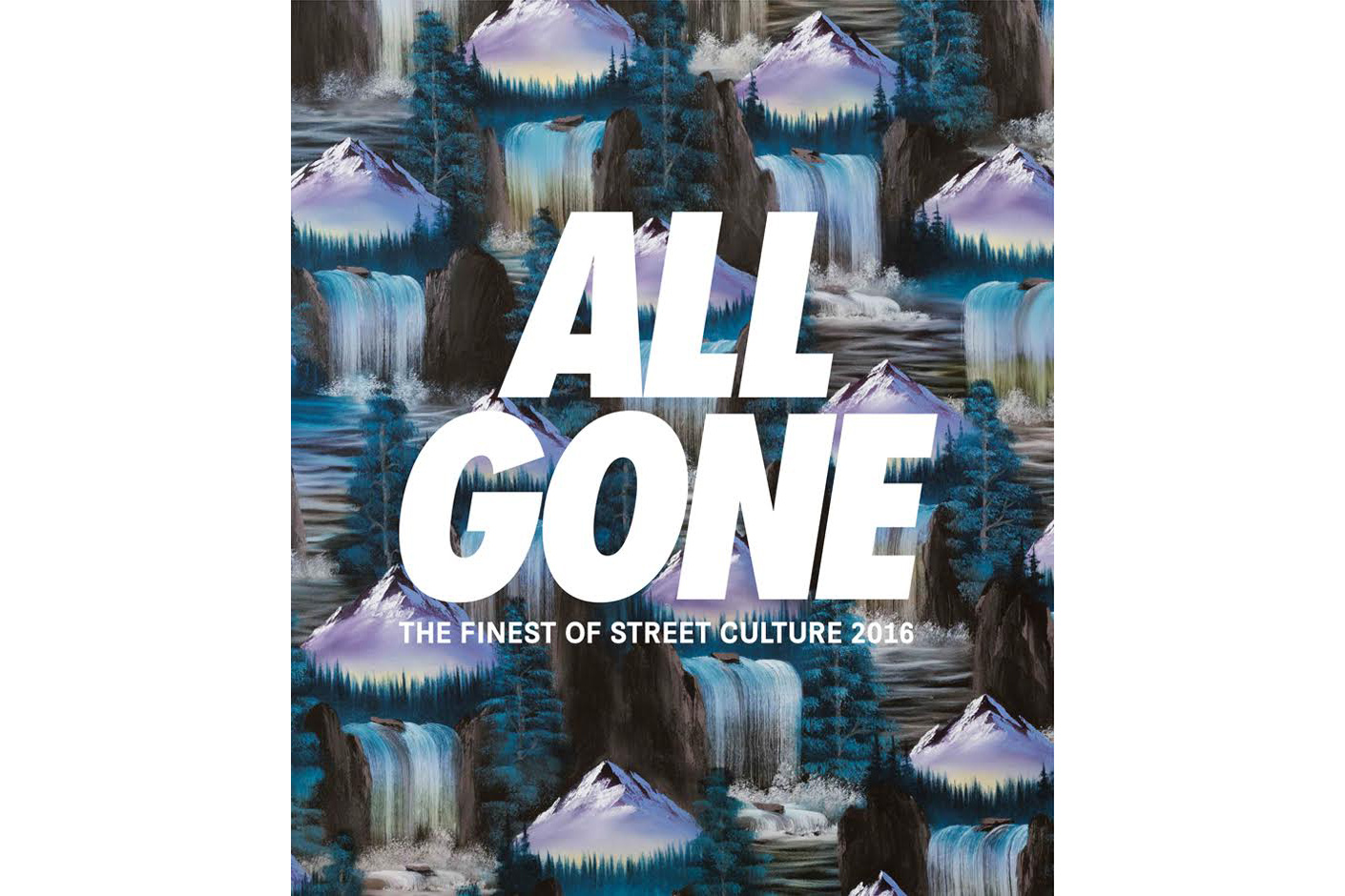 The new issue of ALL GONE will publish in the end of January - 600637