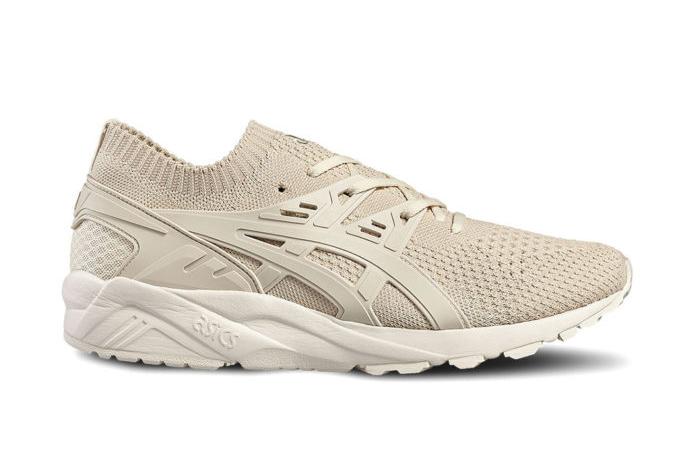 ASICS Tiger 推出全新鞋款 Gel-Kayano Trainer Knit
