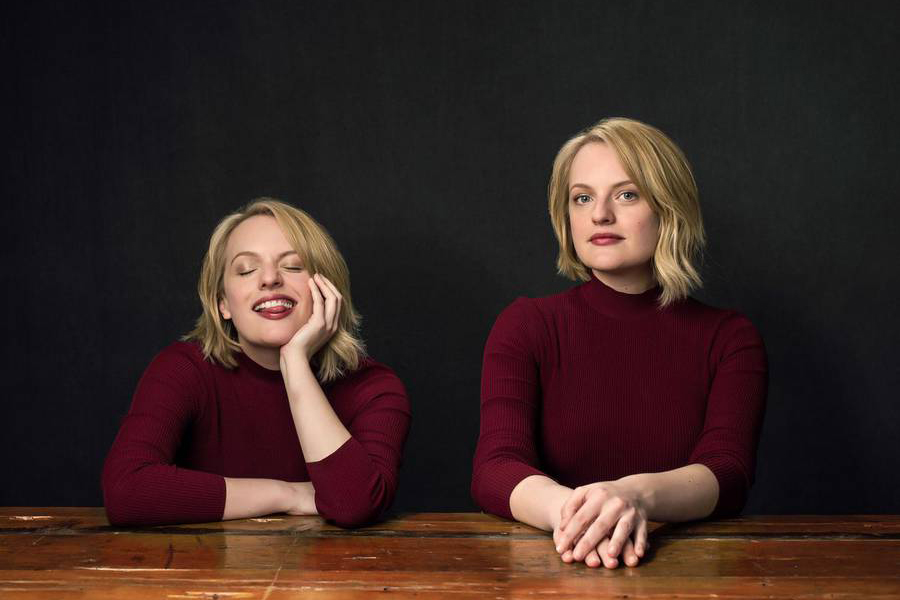 Celebs Reveal Two Sides of Their Personas in Intimate Portraits - 597097