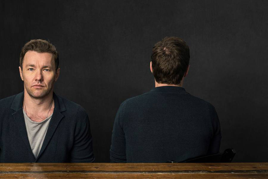 Celebs Reveal Two Sides of Their Personas in Intimate Portraits - 597098