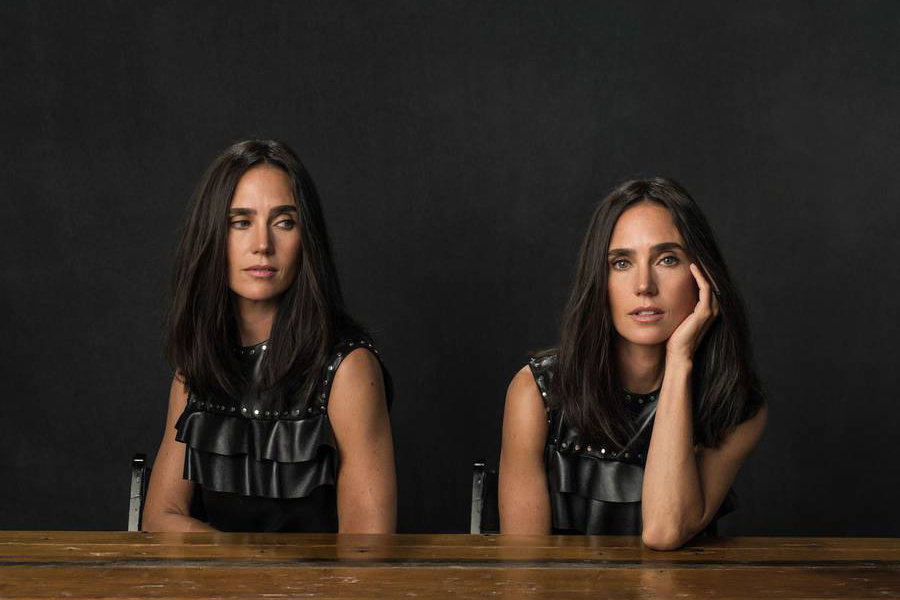 Celebs Reveal Two Sides of Their Personas in Intimate Portraits - 597102