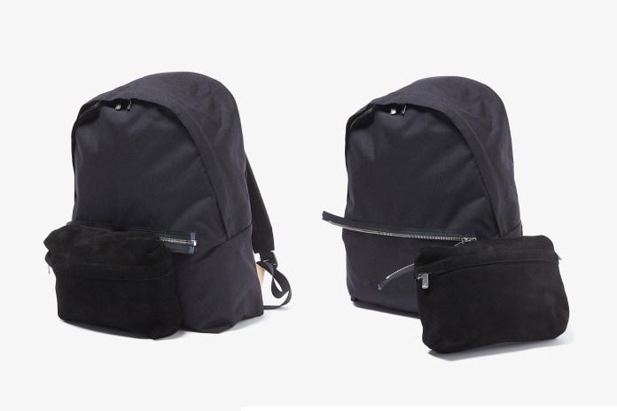 Hender Schemes 推出全新背包系列