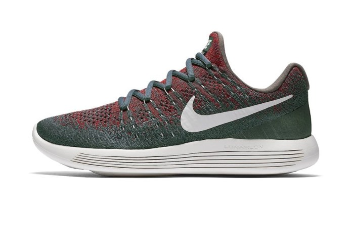 NikeLab GYAKUSOU 系列全新 Flyknit LunarEpic Low 2 配色設計