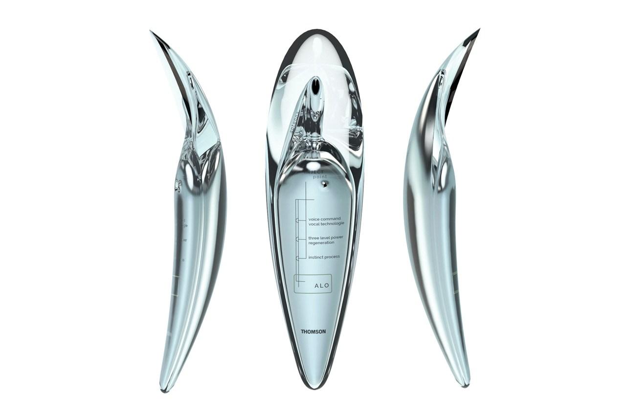 Philippe Starck Alo Smartphone Concept Design - 608669