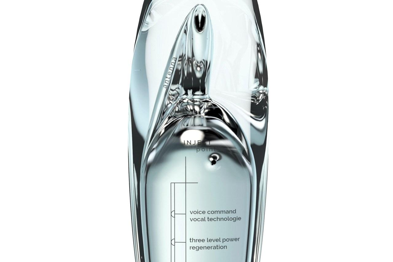 Philippe Starck Alo Smartphone Concept Design - 608674