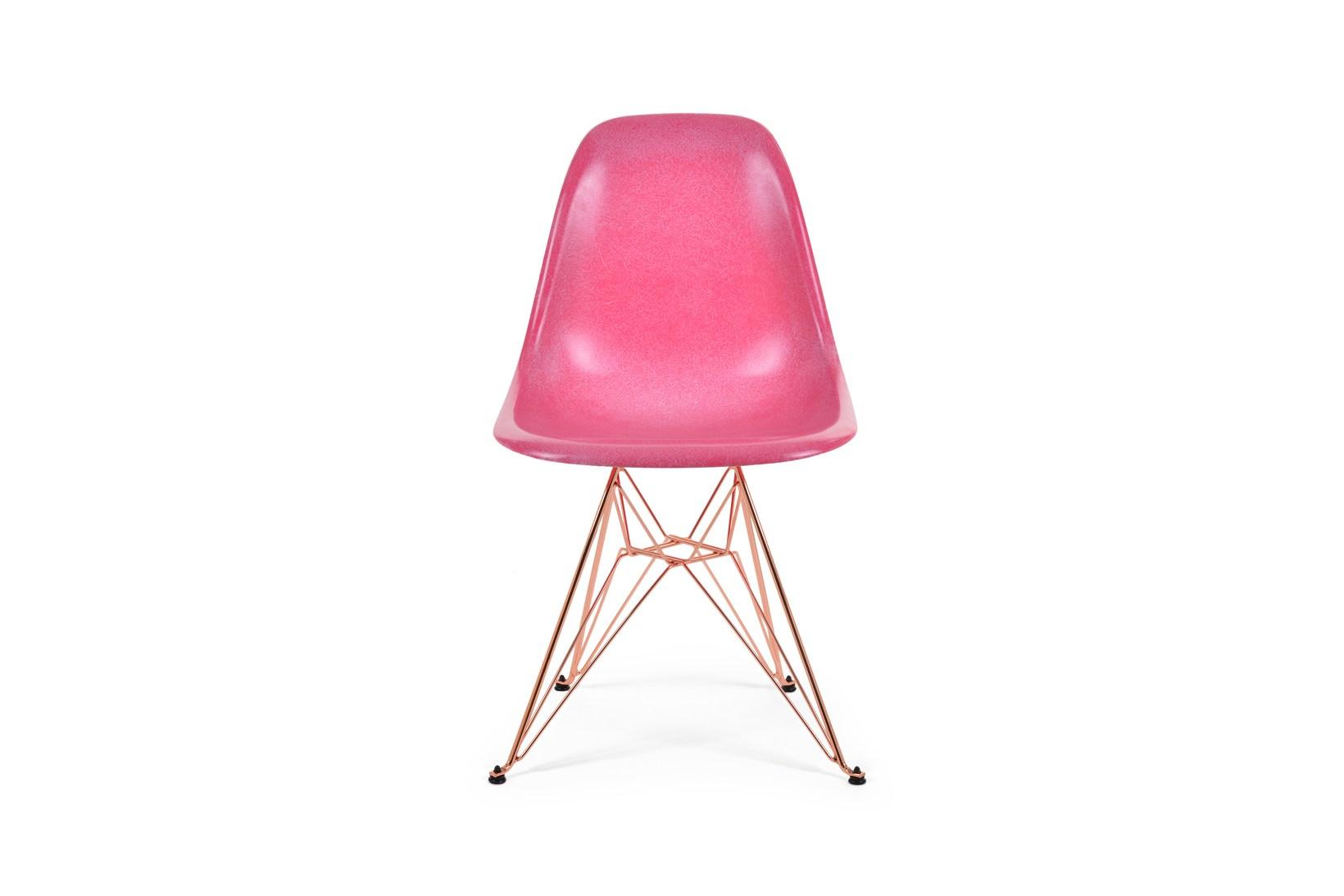Anti Social Social Club x Modernica Eiffel Side Shell Chair - 614602