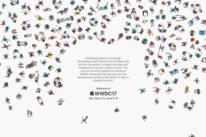 Apple 將於六月舉辦 WWDC 2017 全球開發者大會