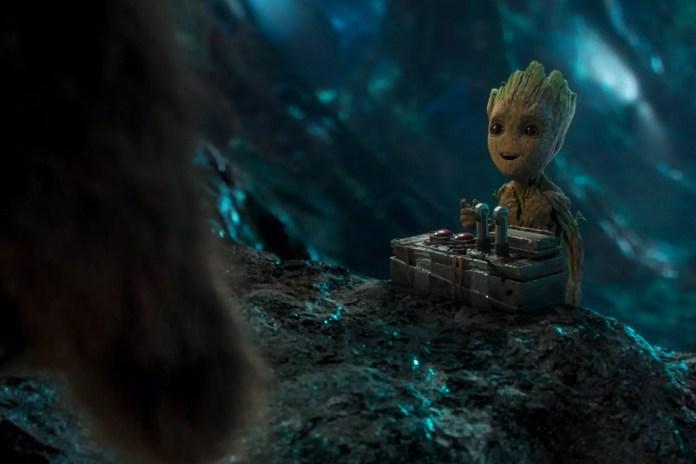 《Guardians of the Galaxy Vol. 2》最新劇照釋出