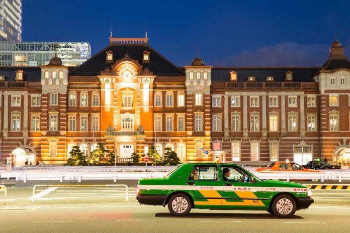 短減長加-東京出租計程車收費下調