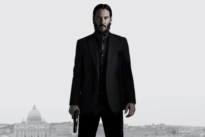 Fifty Shades of「Keanu Reeves」?《John Wick: Chapter 2》惡搞預告上線