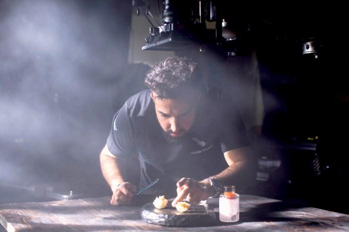 Netflix 原創飲食紀錄片《主廚的餐桌》今日首播