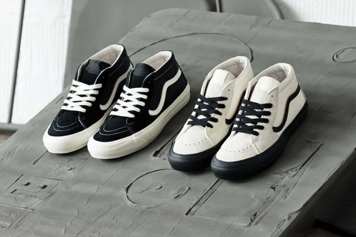 Our Legacy x Vault by Vans 2017 聯名系列