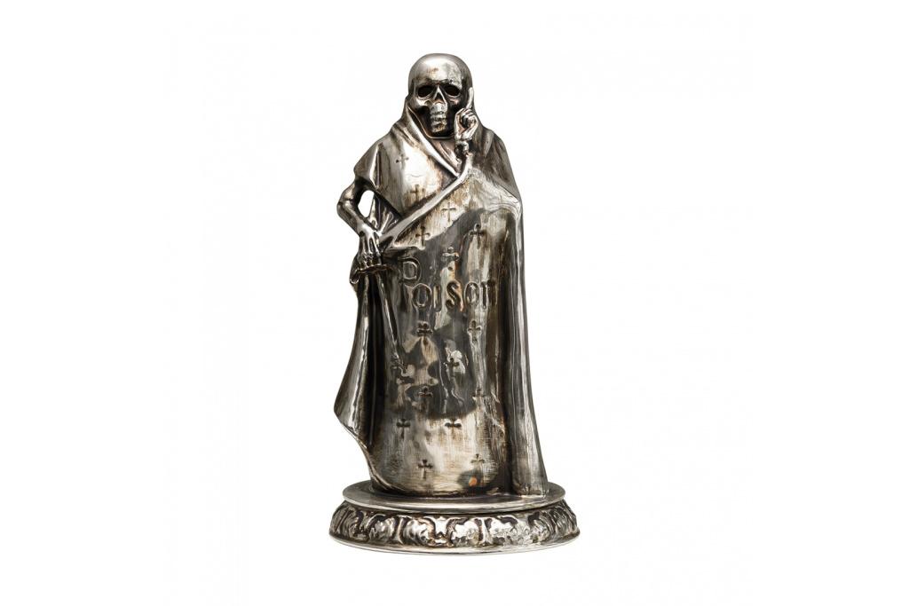 Slam Jam NEIGHBORHOOD Silver Incense Chamber - 614294