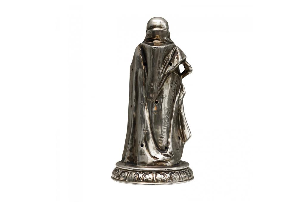Slam Jam NEIGHBORHOOD Silver Incense Chamber - 614295