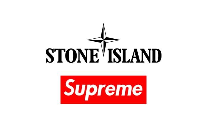 Stone Island 將再度與 Supreme 展開聯名?!