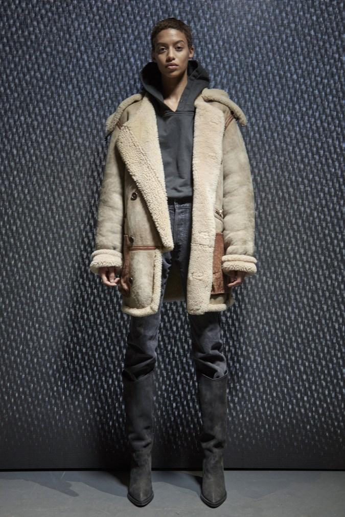 YEEZY Season 5 Kanye West Collection - 620598