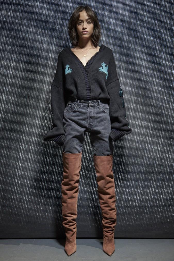 YEEZY Season 5 Kanye West Collection - 620601